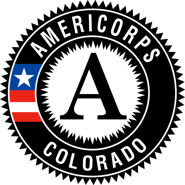 AmeriCorps CO Logo