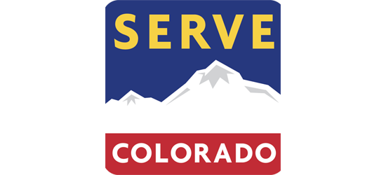 Serve CO Logo